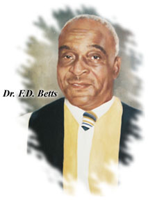 Dr. F.D. Betts